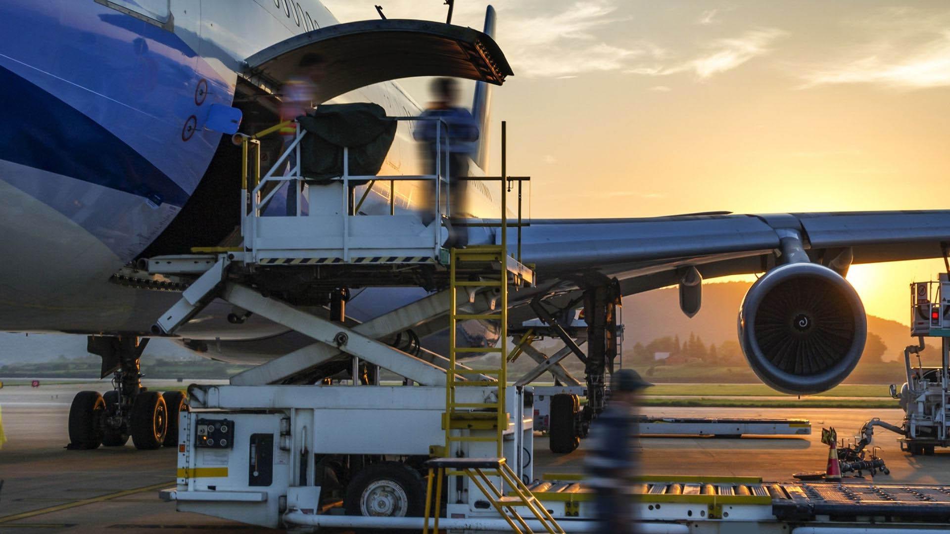 Cargonet Air freight