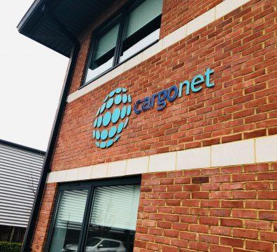 Cargonet office