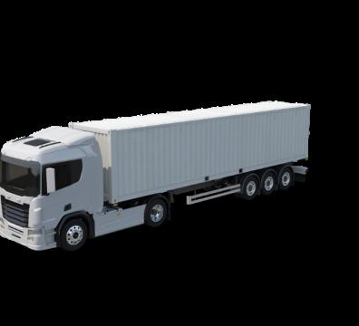 Cargonet Road Freight